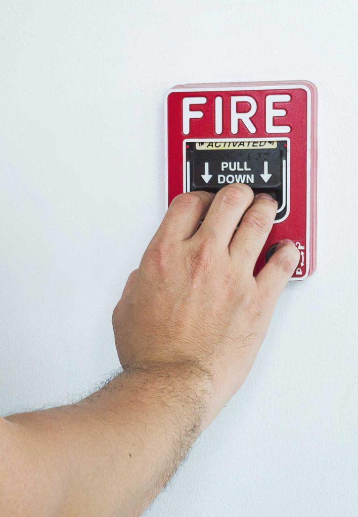 Agents de sécurité incendie toulouse